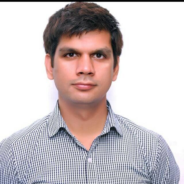 Mr. Nareshwar