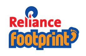 Reliance Footprint
