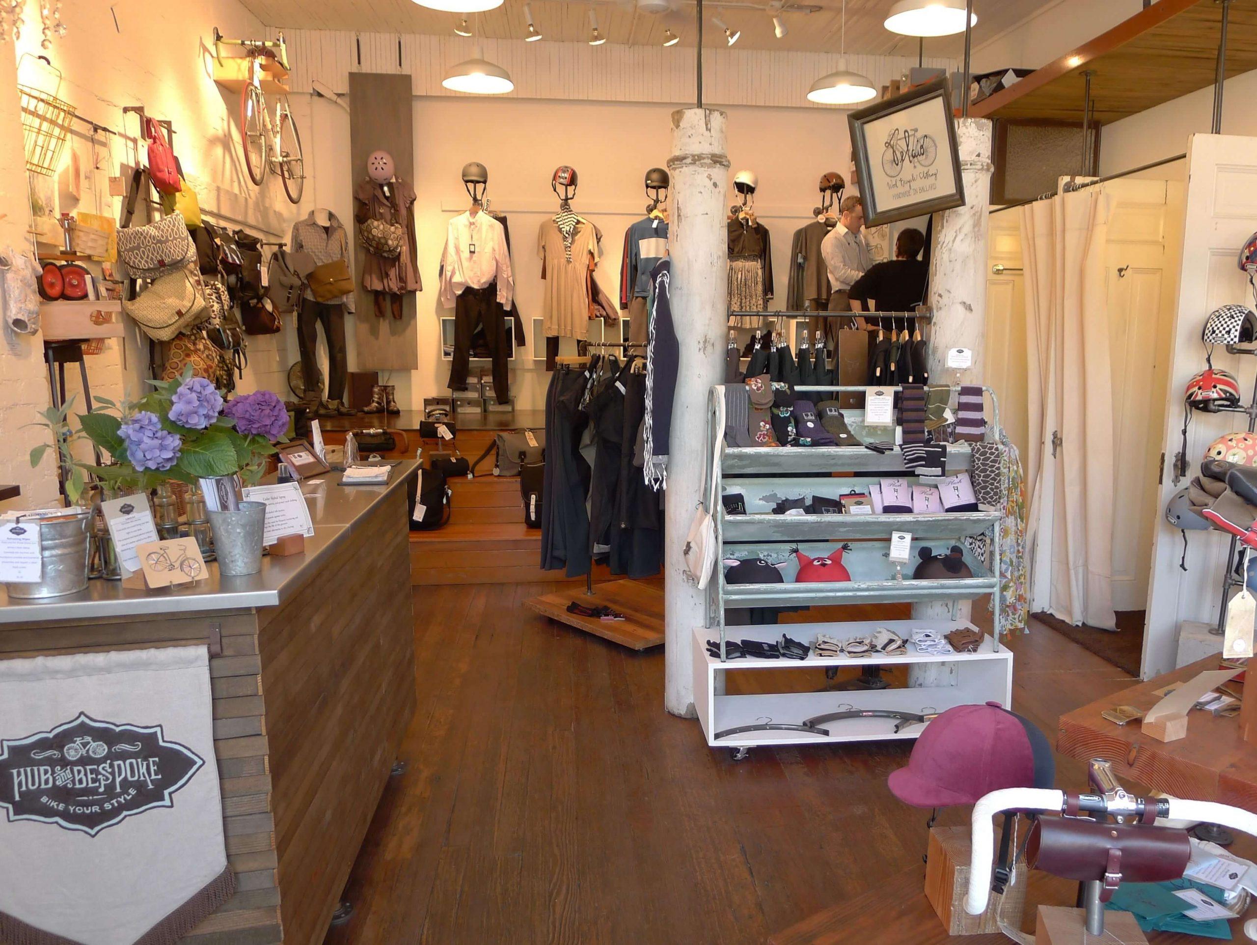 Shopfits Store Fixtures