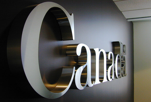 Stainless Steel Signage & Metal Signs